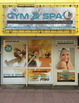 Gym & Spa  Lelystad