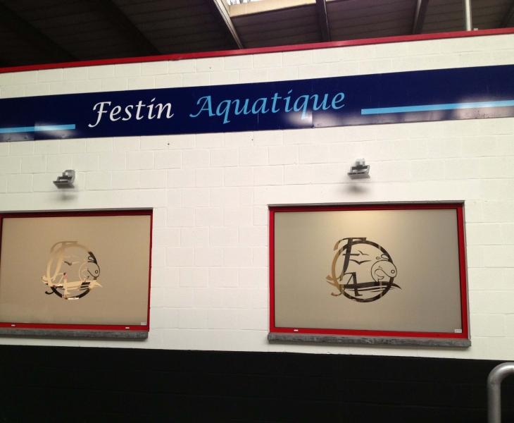festin Aquatique
